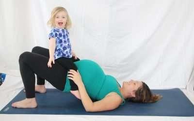 Yoga Tantrum?