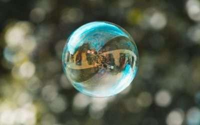 Creating my Bubble