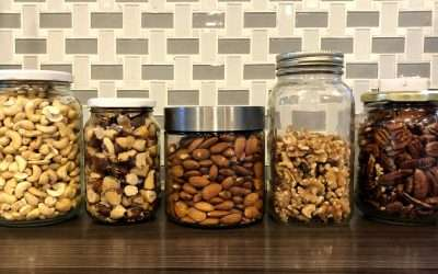 Why Nuts are Better Than Supplements
